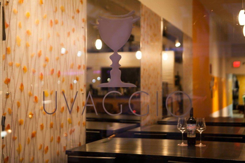 uvaggio-sign