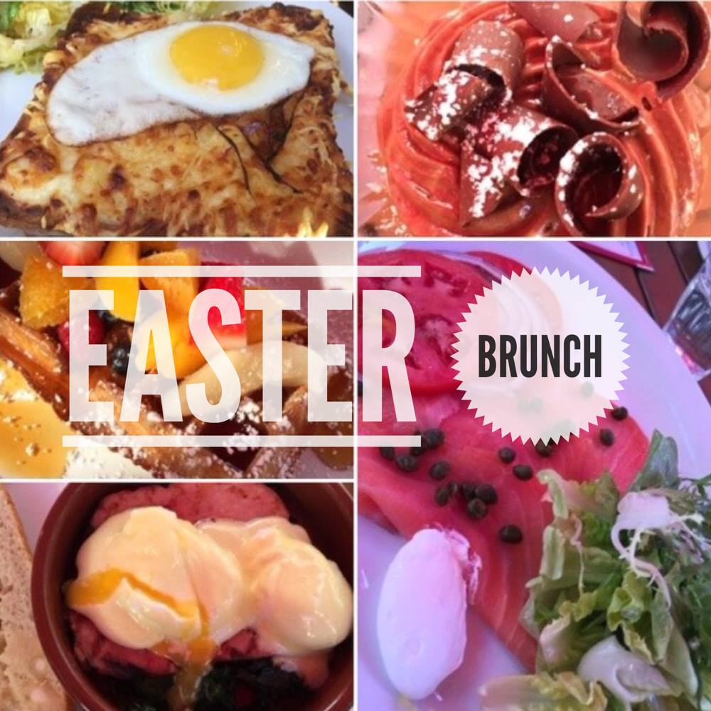 Where to eat on easter sunday 7 holiday brunches miami for Fast food places open on easter sunday