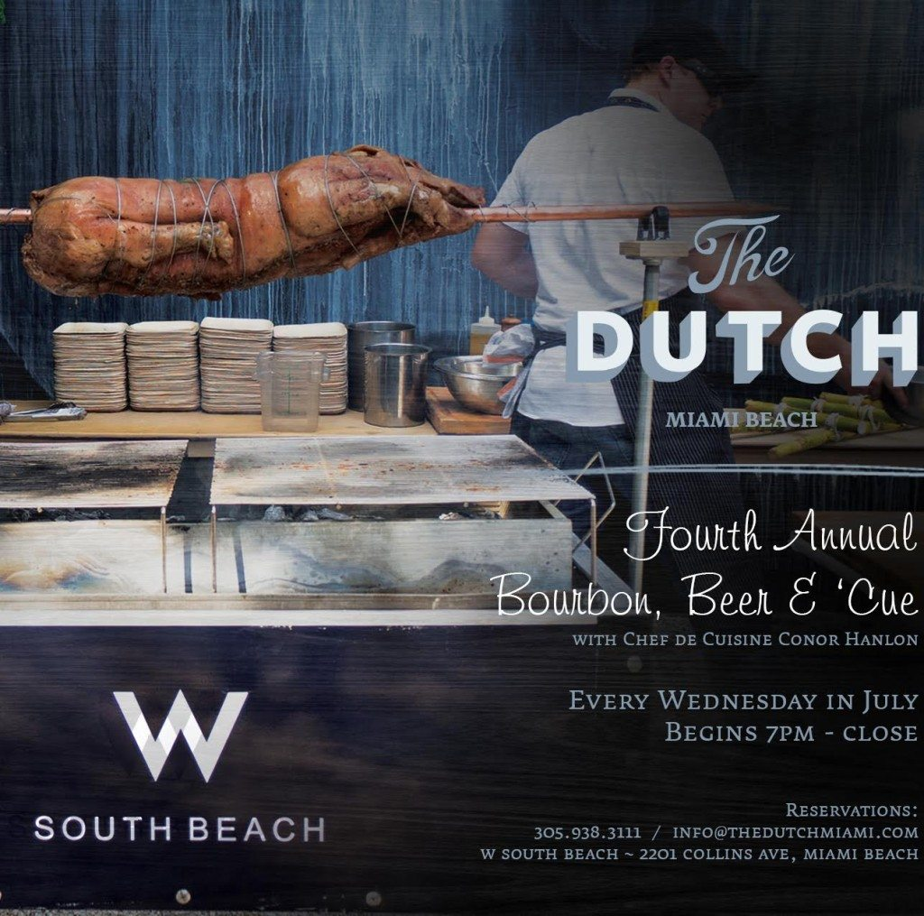dutch bbq series