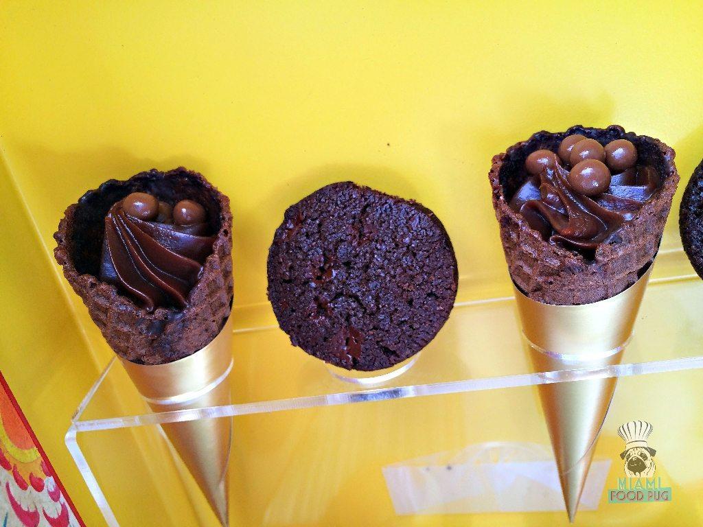 La Mar's Desserts