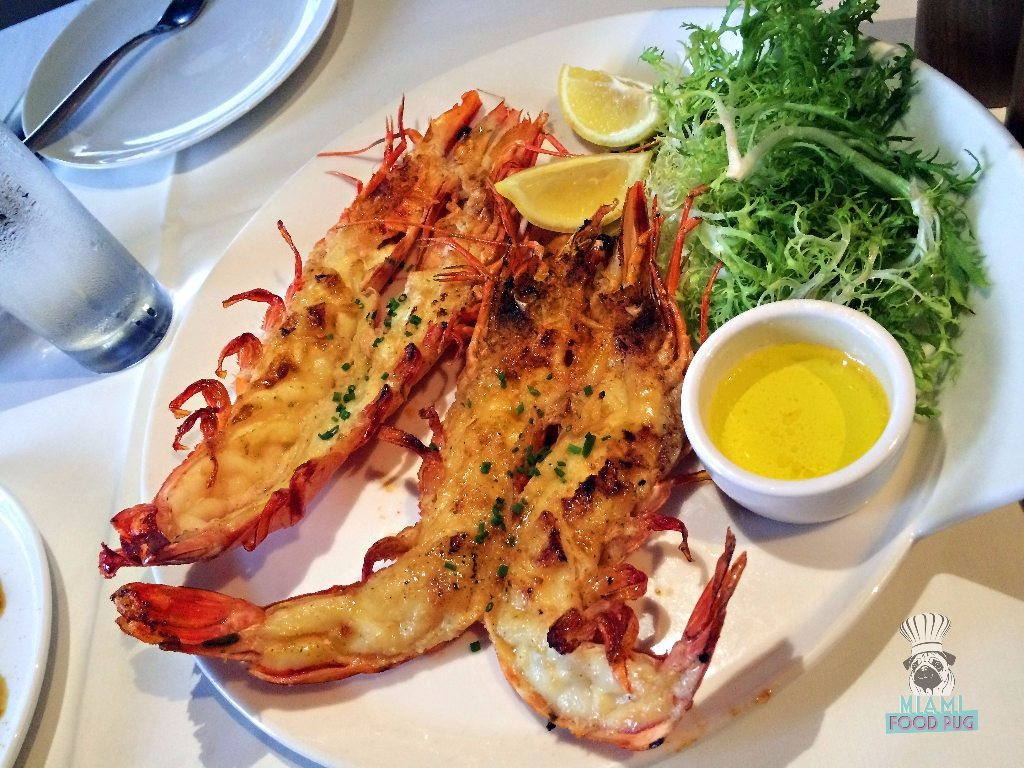 New Seafood Restaurant Coral Gables