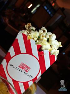 Quality Meats' Popcorn