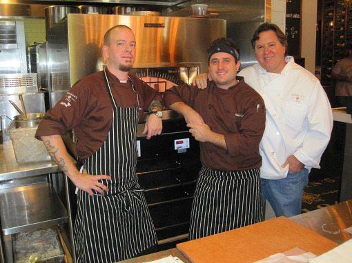 chef and norman van aiken 180