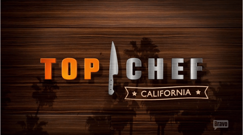 Top chef California
