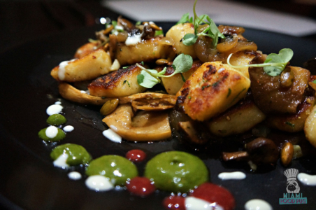 Uvaggio's Handmade Potato Gnocchi