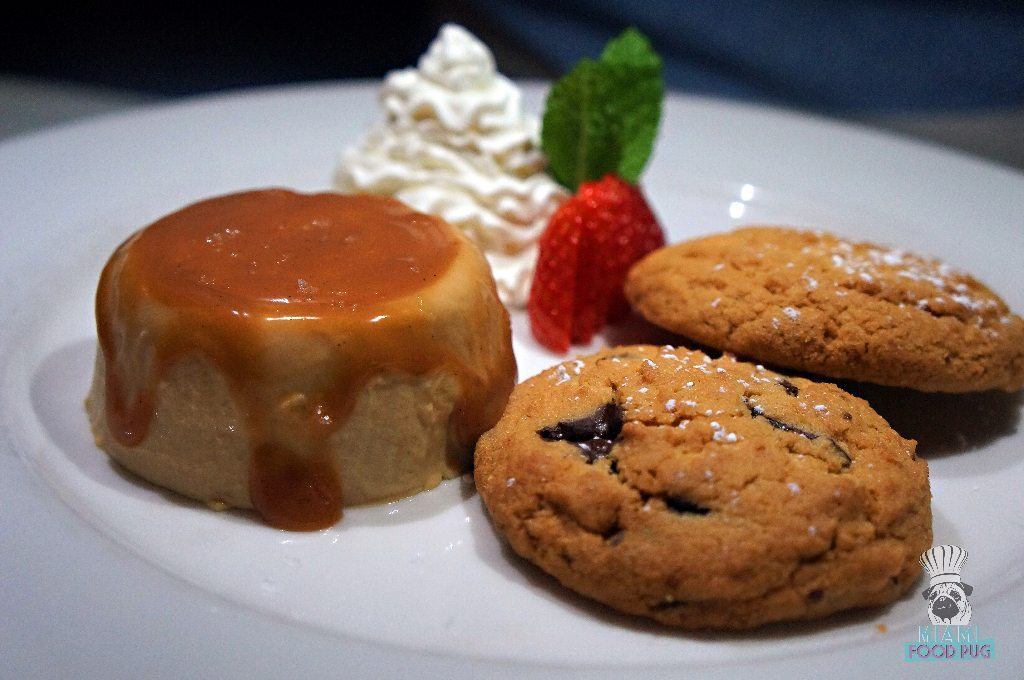 Dolce Italian's Butterscotch and Salted Caramel Budino