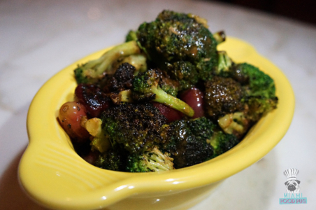Driftwood's Broccoli Florets