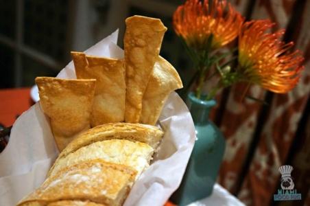Essensia's Bread Service