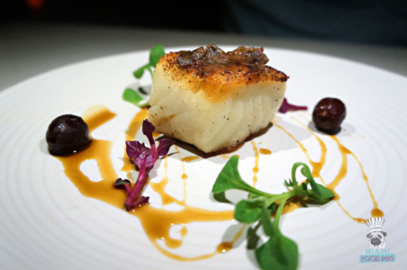SOHO Bay's Sea Bass