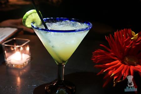 Cantina La Veinte's Margarita