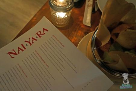 Naiyara's Shrimp Chips