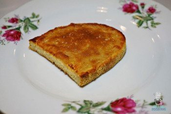 The Avenue's Welsh Rarebit