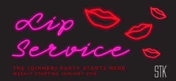 stk lip service