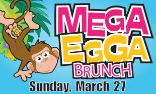 Jungle Island Easter Brunch