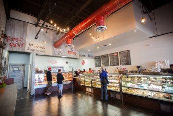 Vicky Bakery Miramar