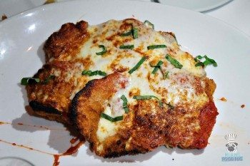 Red - Chicken Parm