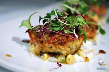 Red - Crab Cakes 2