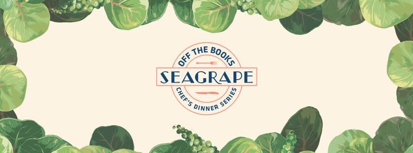 seagrape off the books