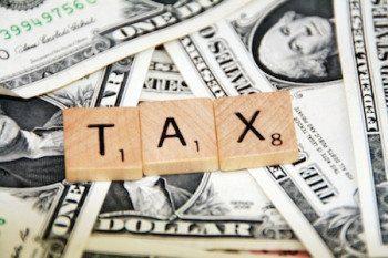 Taxes Schmaxes