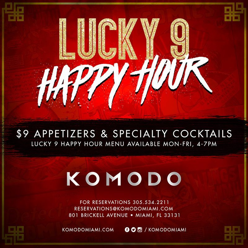 HappyHour_KOMODO