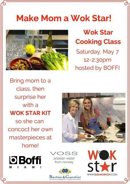 WokStar Class - BOFFI