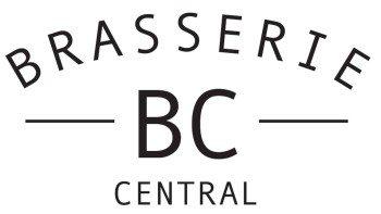 brasserie central logo