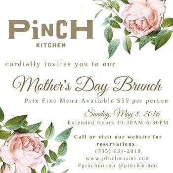 pinch kitchen