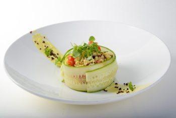 Mediterranean Grain Salad_La Cote 2