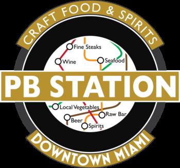 PB Station Logo