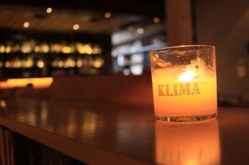KLIMA Candle