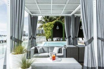 mondrian south beach cabana