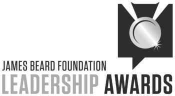James Found Foundation Leadership Awards