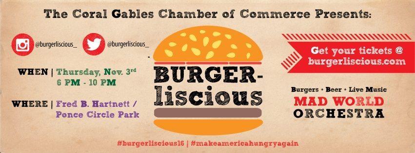 burgerliscious