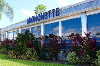 mignonette-uptown