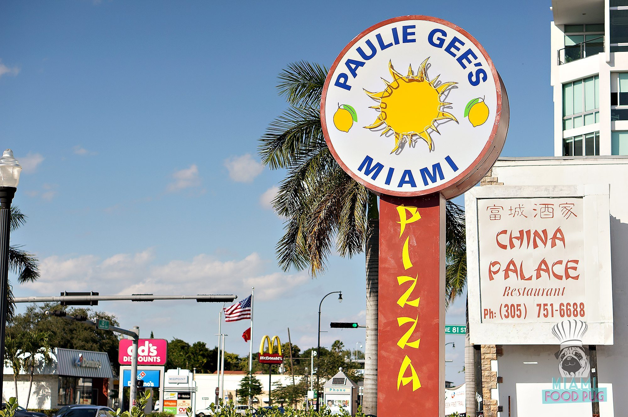 Paulie Gee\'s: Brooklyn Pizza Makes the Trip South - Miami Food Pug