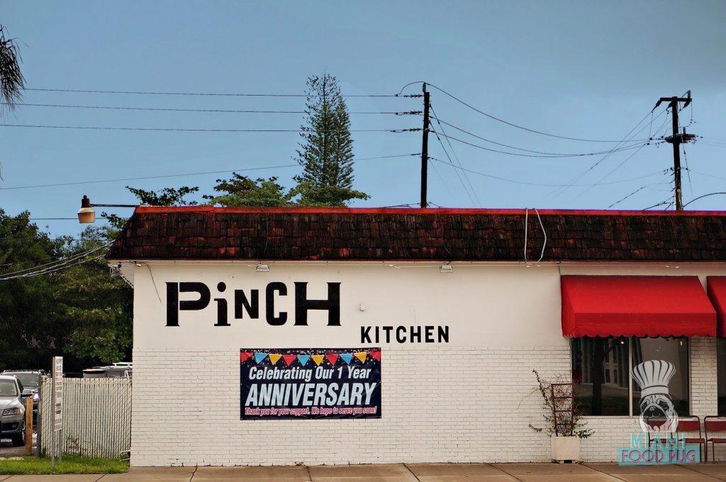 Pinch - Pinch