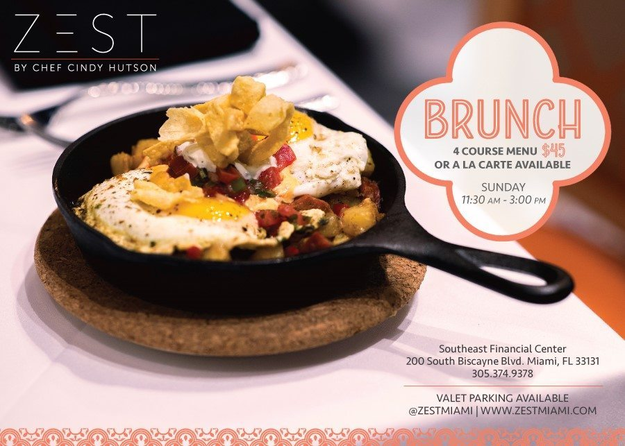 zest-brunch-flyer