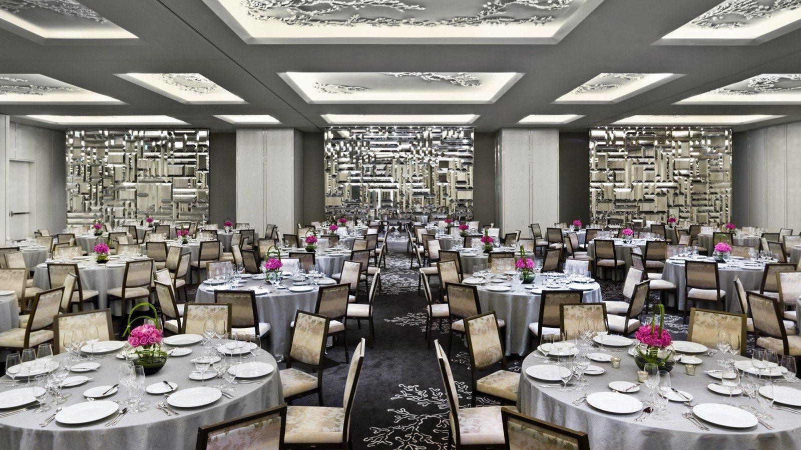Astor Room Reservations