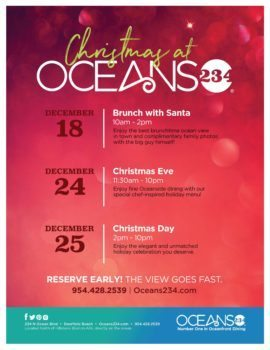 oceans-234-christmas-events-flyer
