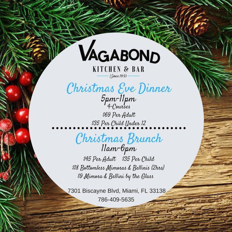 vagabond christmas
